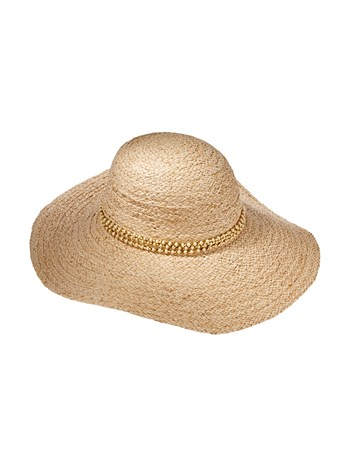 ultimate straw hat