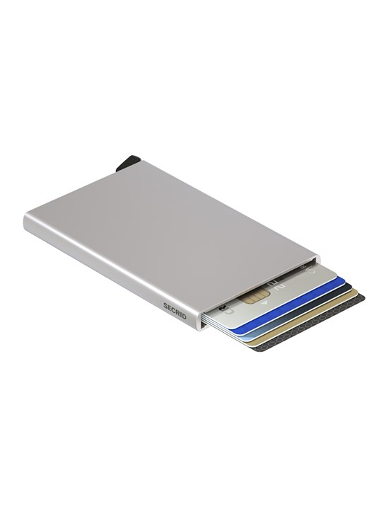 card protector silver