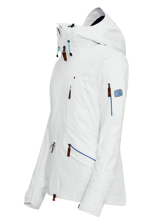 zermatt insulated ski jacket