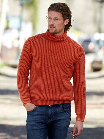 newton cashmere turtleneck sweater