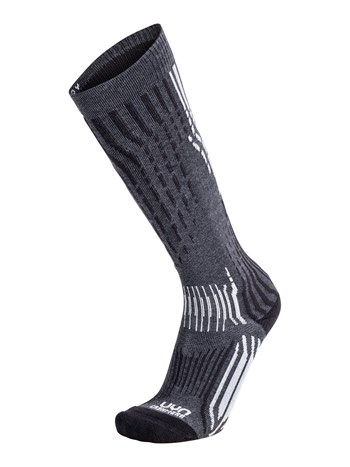 women's cashmere ski sock