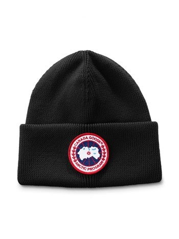 arctic disc toque