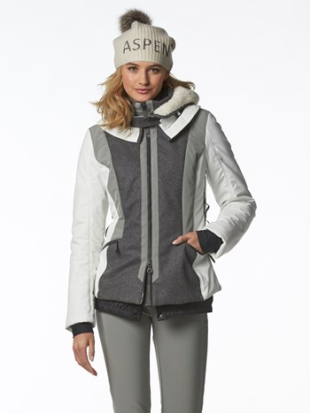 ella performance ski jacket