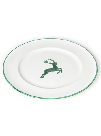 stag buffet plate