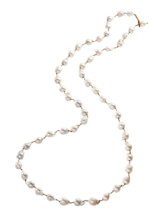 peyton pearl necklace