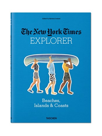 explorer: beaches, islands & coasts
