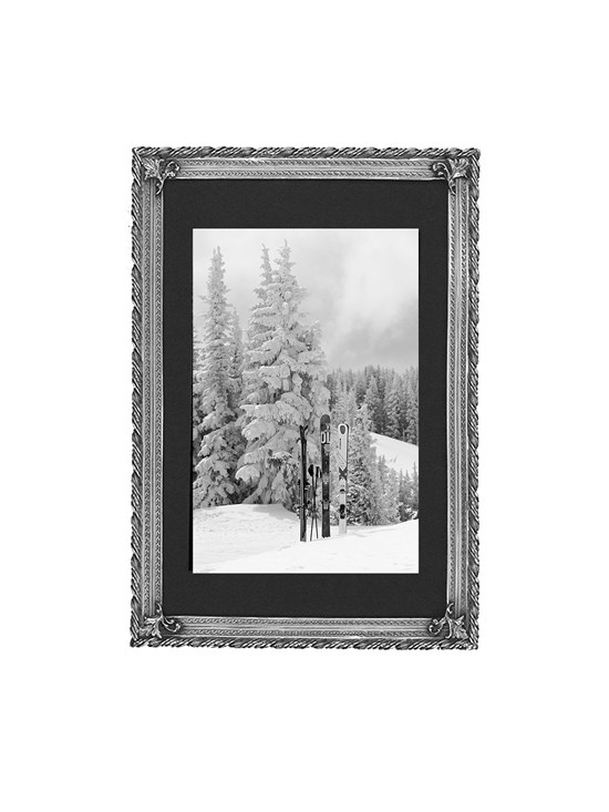 empire pewter frame 4x6