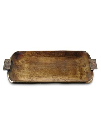 eclipse rectangular tray 21''