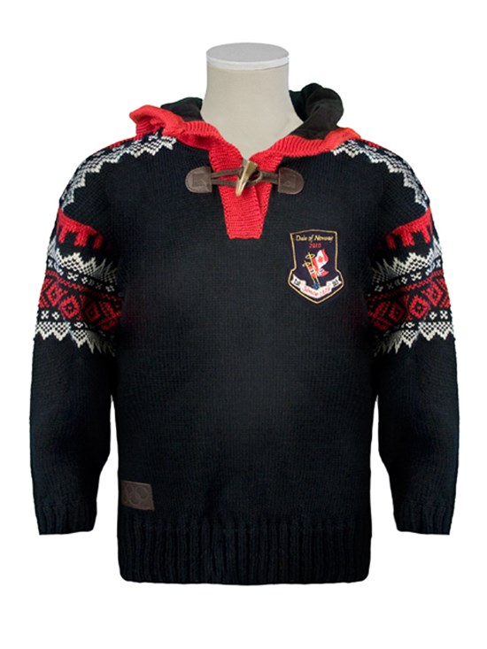 kid's bislett sweater
