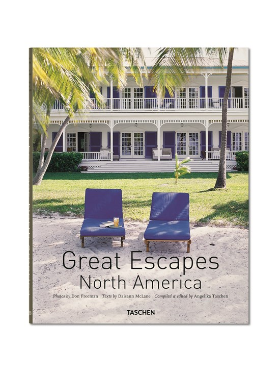 great escapes north america