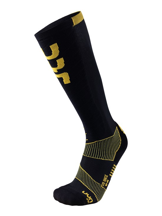 men's evo race ski sock