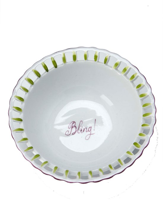 bling jewelry dish