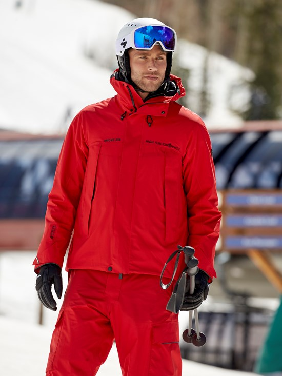 linth ski jacket
