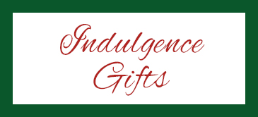 Indulgence Gifts