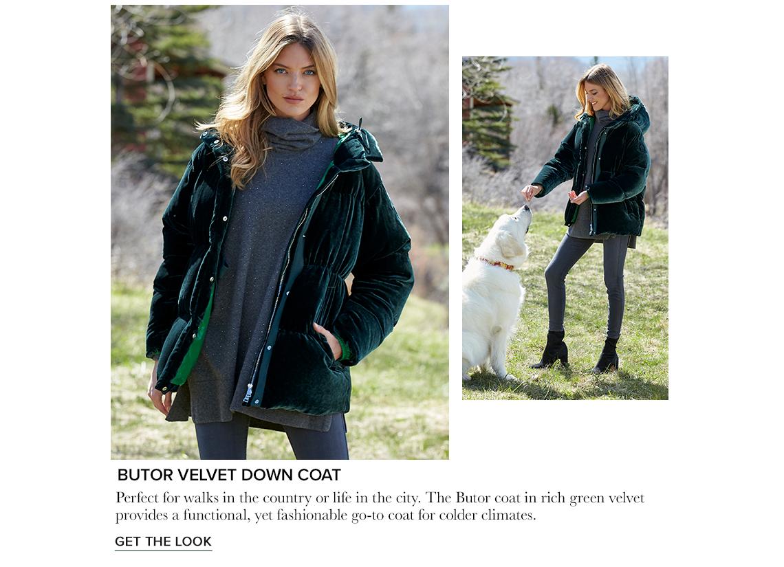 723265341c32 What to Wear: Velvet - Gorsuch