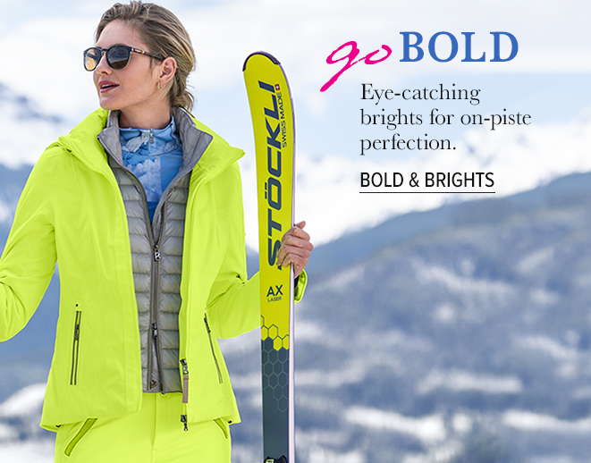 Bold and Bright Collection
