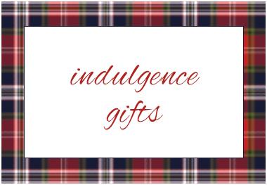 Indulgence Gifts