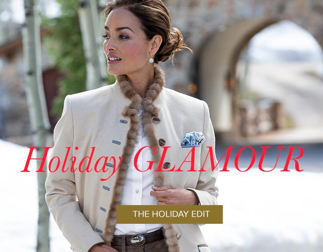 Holiday Glamour