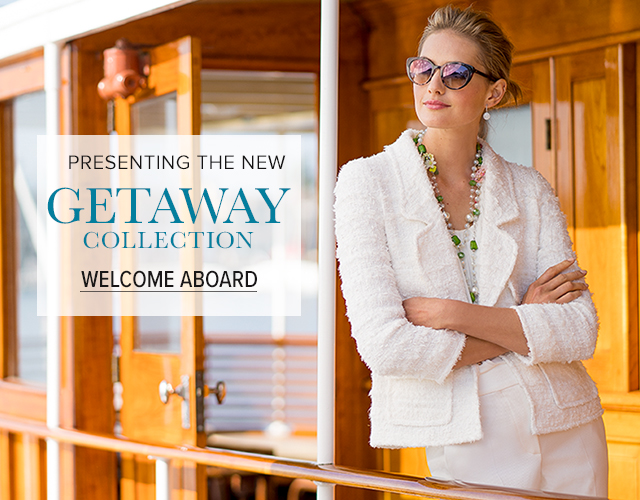 Getaway Collection