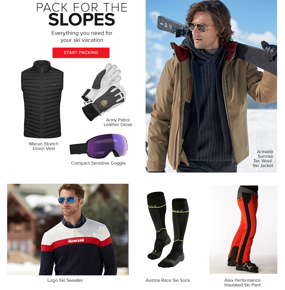 Gifts for Him - Shop the Collection