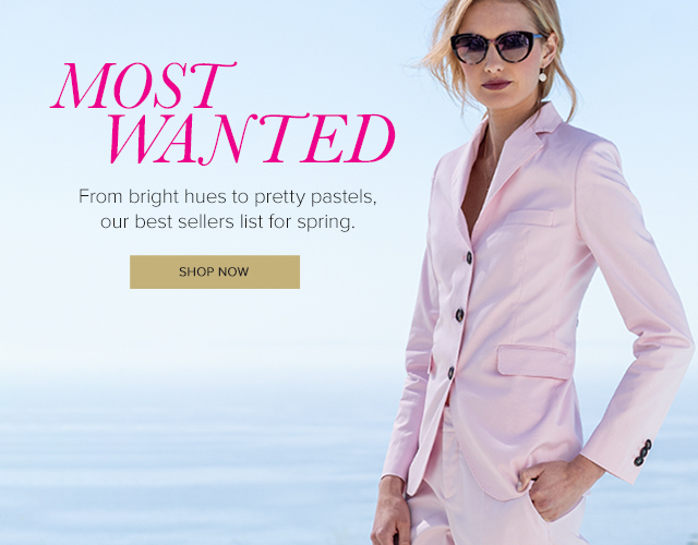 Most Wanted - Shop Best Sellers