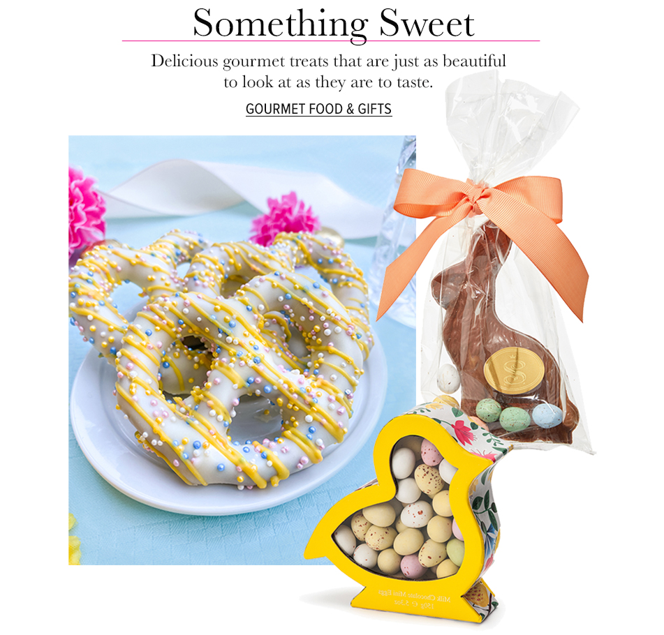 Easter Candy - Gourmet Food & Gifts