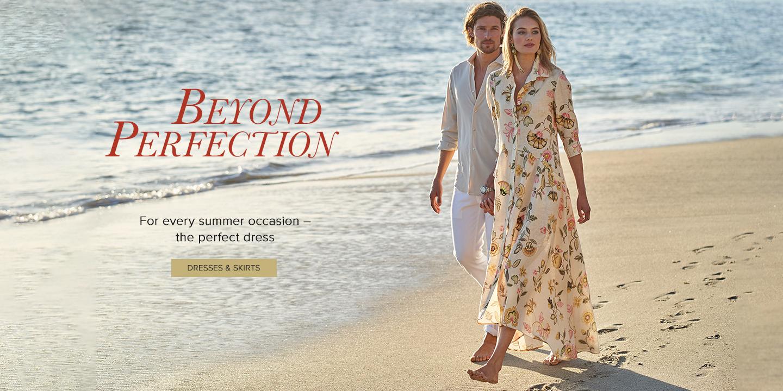 Beyond Perfection - Dresses & Skirts