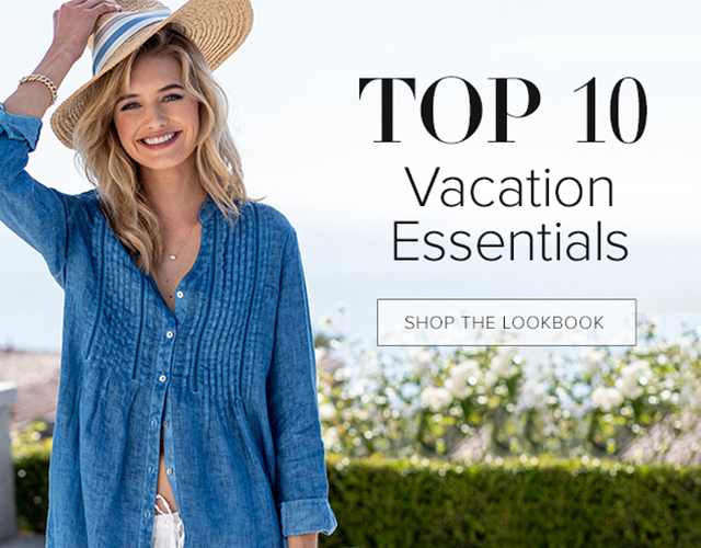 Looks We Love - Getaway Favorites