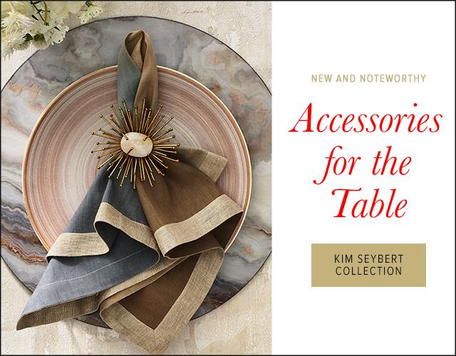Kim Seybert Collection