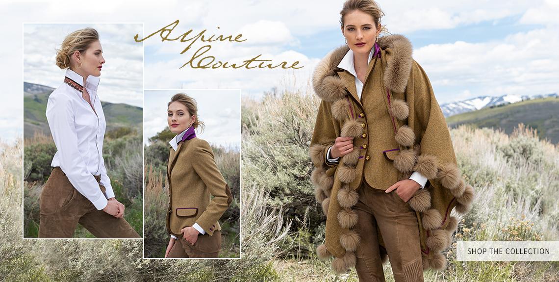 Alpine Couture