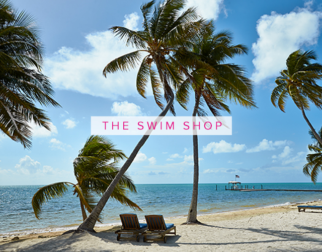 The Swim Shop
