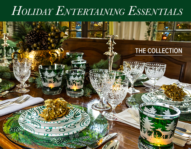 Holiday Entertaining Essentials