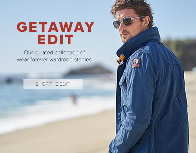 Men's Getaway