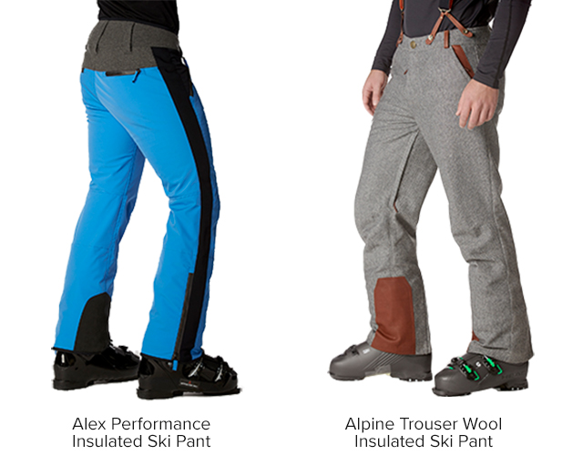 Ski Pants – Shop Now