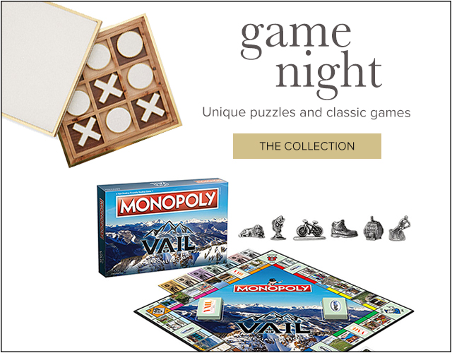 Game Nights - Shop the Collection