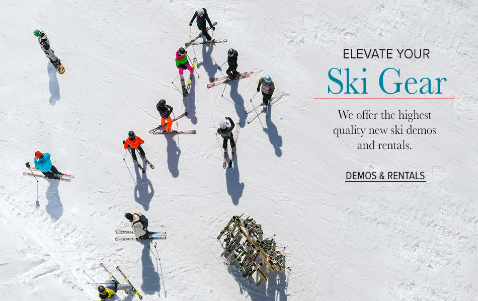 Ski Demos