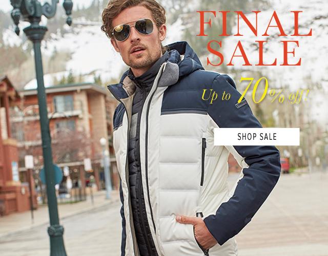 Final Sale - Shop Now