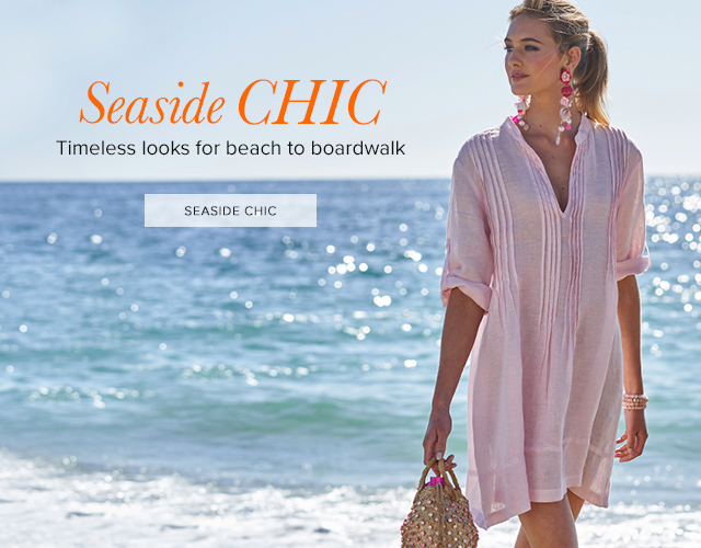 Seaside Chic