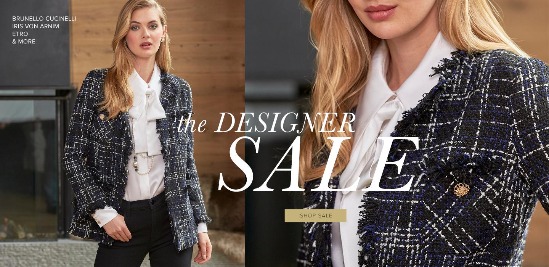 Designer Sale - Shop Now