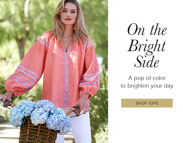 On the Bright Side - Shop Tops