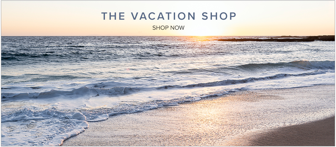 Getaway Mens Vacation Shop