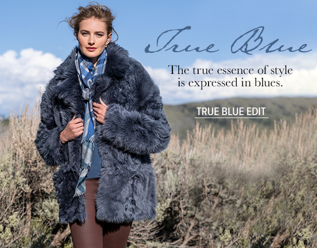 True BlueCollection