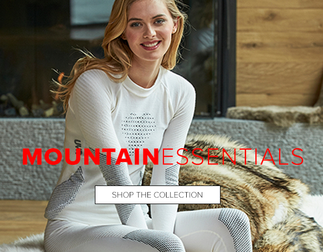 Mountain Essentials - Collection