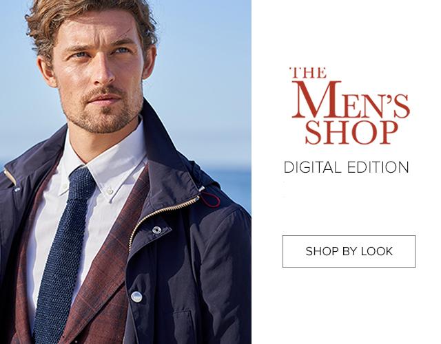 Men's Getaway Digital Catalog - Explore