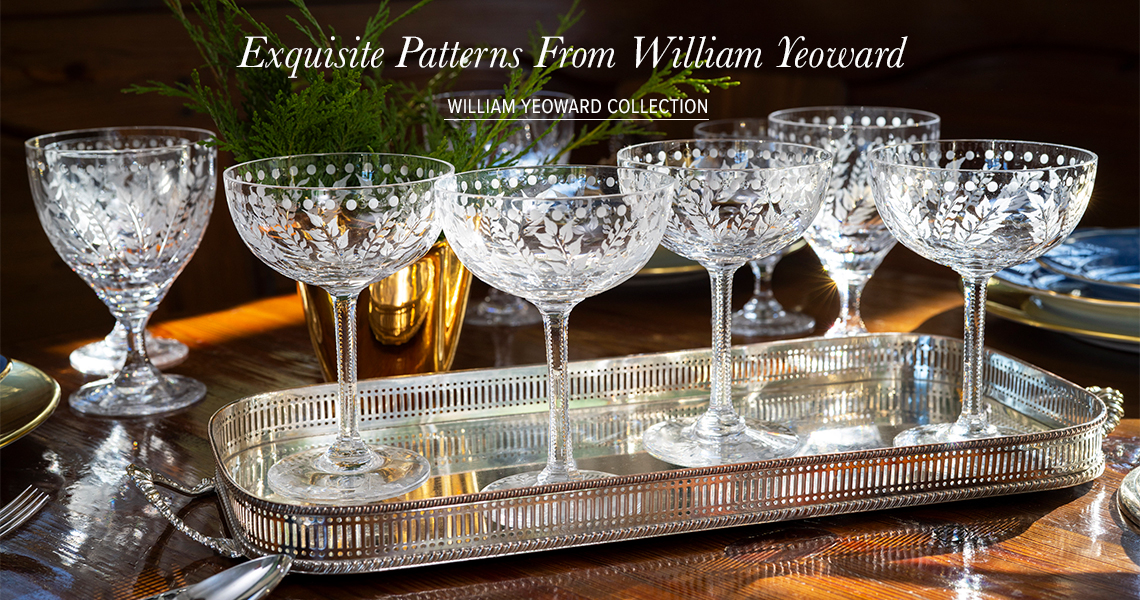 William Yeoward Collection