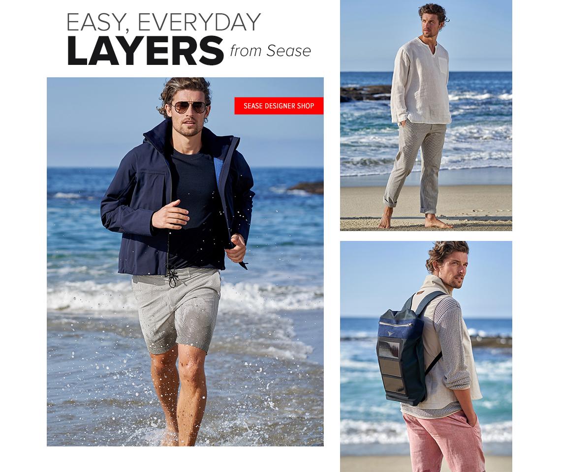 Easy Layers - Sease Designer Shop