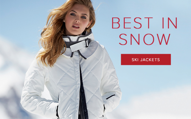 Best In Snow - Ski Jackets