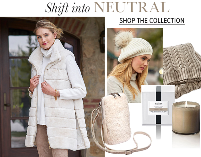 Shift Into Neutral