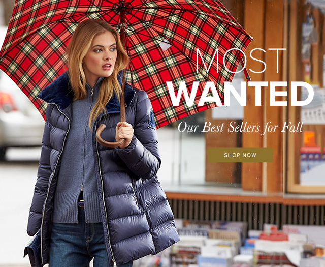 Most Wanted - Shop Bestsellers