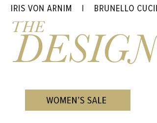 Women's Designer Sale